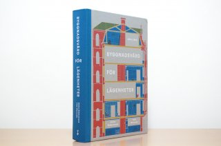 Byggnadsvård för  lägenheter 1880-1980|集合住宅の建築とリペア