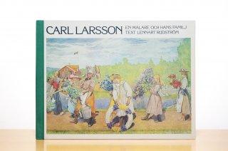 Carl Larsson en målare och hans familj