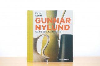 Gunnar Nylund|konstnär och industriformgivare