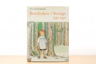 Barnboken i Sverige  1750-1950|スウェーデンの児童書