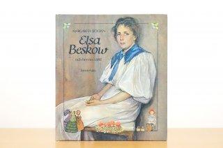 Elsa Beskow  och hennes värld