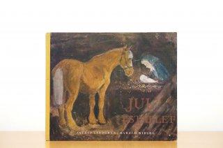 Jul i Stallet|馬小屋のクリスマス