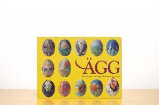 ÄGG 100 recept 100 äggmålningar