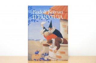 Rudolf Koivun runokirja