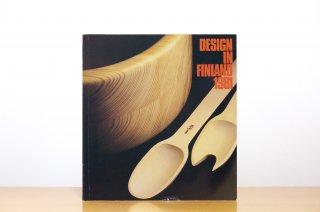 Design in Finland 1981