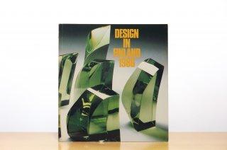 Design in Finland 1986