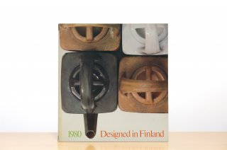 Design in Finland 1980
