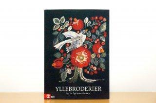 Yllebroderier|ウール刺繍