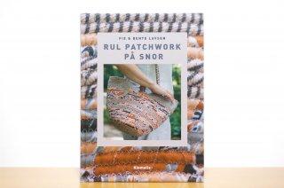 Rul patchwork på snor