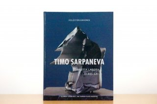 Timo Sarpaneva|Taidetta lasista - Glass art