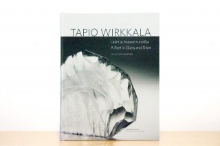 Tapio Wirkkala|A Poet in Glass and Silver