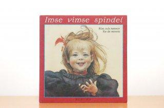 Imse vimse spindel|Rim och ramsor för de minsta