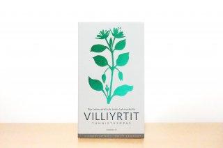 Villiyrtit - tunnistusopas|野生のハーブ