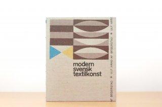 Modern svensk textilkonst