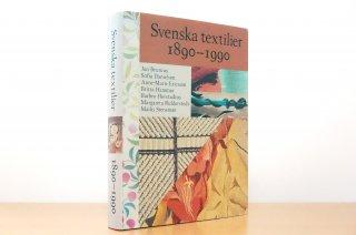 Svenska textilier 1890-1990
