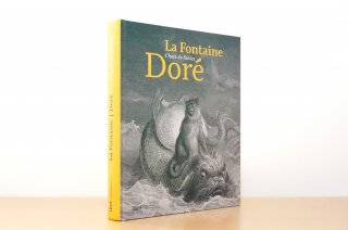 La Fontaine-Doré |Choix de fables