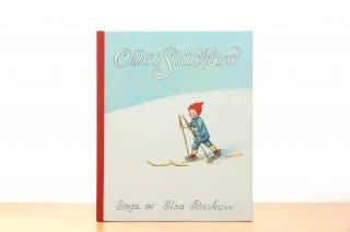 Olles Skidfärd|ウッレのスキーのたび
