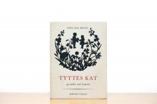 Tyttes kat og andre små historier
