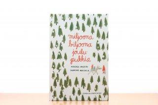 Miljoona biljoona joulupukkia