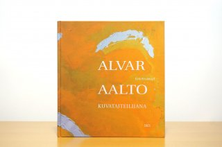 【sale】Alvar Aalto kuvataiteilijana
