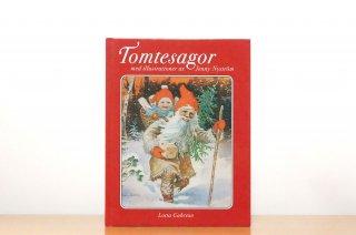 Tomtesagor