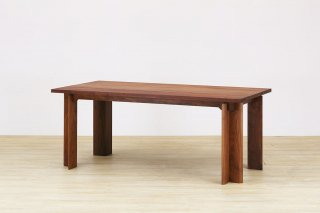 AUTHENTICITY DINING TABLE L