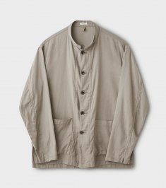 Resort LS Shirt Jacket