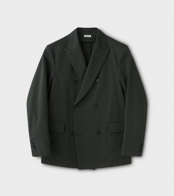 Gent's Double-Breasted Jacket