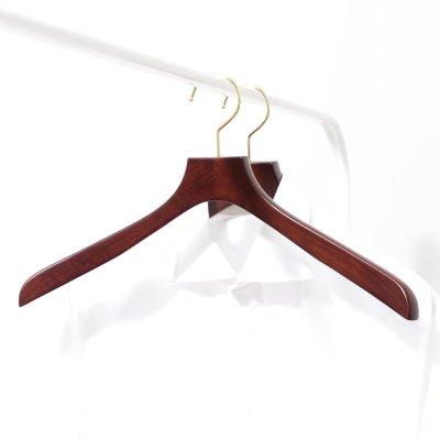 ナカタハンガー/オーセンティック メンズシャツハンガー