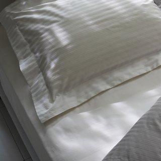日本ベッド シエル ボックスシーツ(ギザ87)