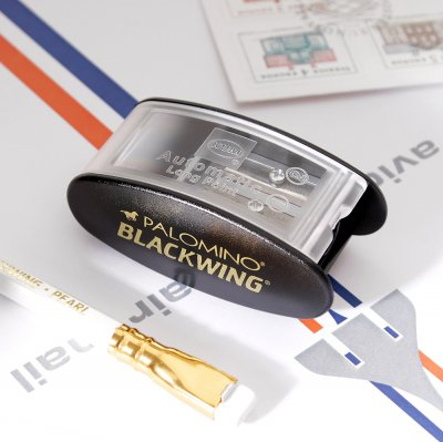 ブラックウィング/ロングポイント シャープナー