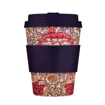 エコーヒーカップ/ウィリアム・モリス 12oz ・ ワンドル