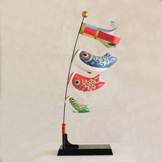 鯉のぼり 風(新パッケージ)