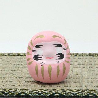 ミニだるま(ピンク)
