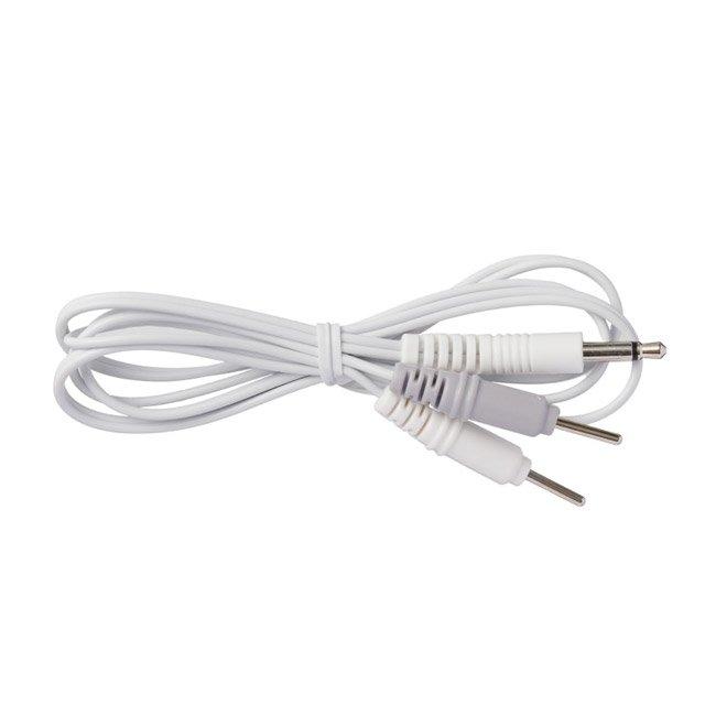 メタボシェイプDi・ダブルインパクトシェイプ共通 専用パッドコード 1本(76cm)※こちらの商品はネコポスでのお届けとなります。 <br />