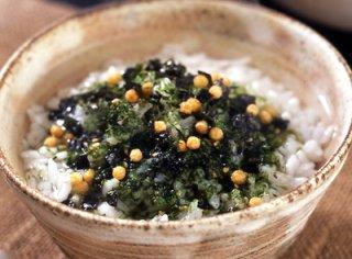 のり茶漬け 4.5g(1食分)×6袋