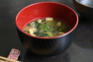 おみそ汁(ほうれん草)9.3g×3袋