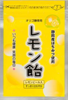 レモン飴40g