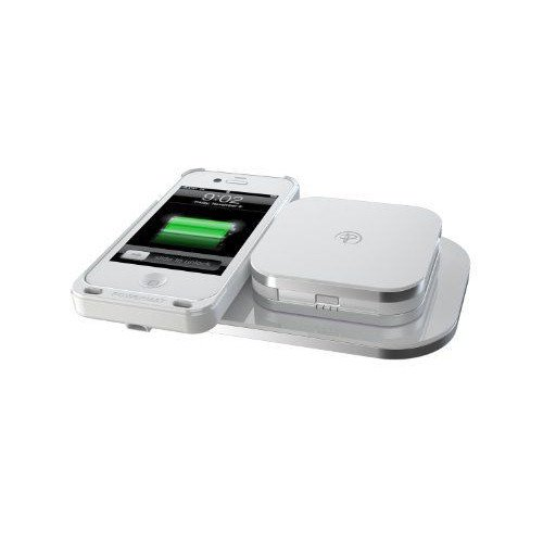 DURACELLPowermat CSA4W1 ワイヤレス充電システム iPhone4/4s