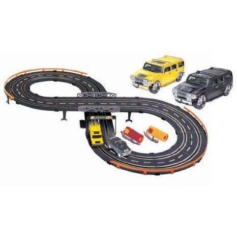 Wild Challenger Race カーセット ミニカー ミニチュア 模型 プレイセット自動車 ダイキャスト