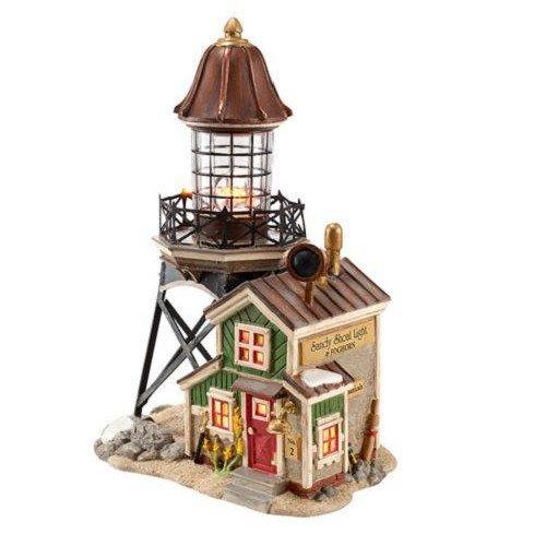 ミニチュアハウス ニューイングランドの灯台