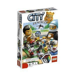 レゴ LEGO 3865 GAMES - City Alarm シティ アラーム GAMES