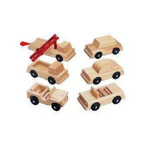 Cars And トラックs/Firetruck Only ミニカー ミニチュア 模型 プレイセット自動車 ダイキャスト