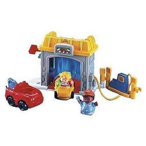 Video/Toy: Discovering Vehicles ミニカー ミニチュア 模型 プレイセット自動車 ダイキャスト