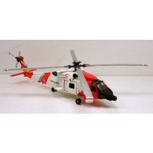 NewRay Sikorsky HH-60J JayHawk 1:60 scale diecast helicopter coast guard ミニカー ミニチュア 模型