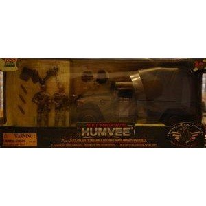 World Peacekeepers Humvee Transport with Figures and Accessories ミニカー ミニチュア 模型 プレイセ