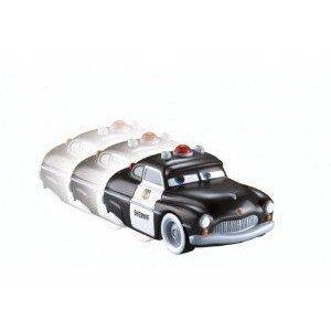 Shake & Go Cars Assortment Sheriff ミニカー ミニチュア 模型 プレイセット自動車 ダイキャスト