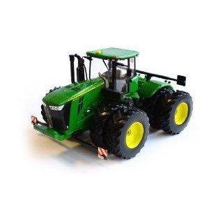 Britains (ブリテイン) John Deere (ジョンディア) 9460r トラクター ミニカー ミニチュア 模型 プレイセ