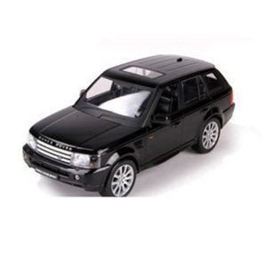 UDS 1/14 Remote Control Car with Black Color Famous Car Model ミニカー ミニチュア 模型 プレイセッ