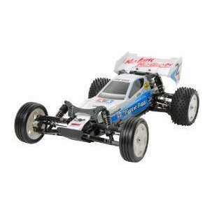 TAMIYA Neo Mighty frog (DT-03 chassis) ミニカー ミニチュア 模型 プレイセット自動車 ダイキャスト